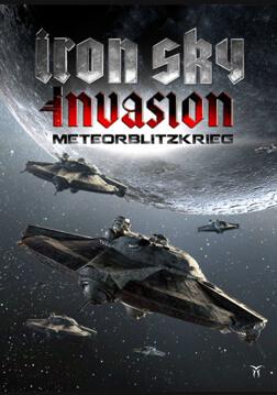 Iron Sky : Invasion DLC Meteorblitzkrieg (WW)