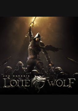 Resim Joe Dever's Lone Wolf HD Remastered
