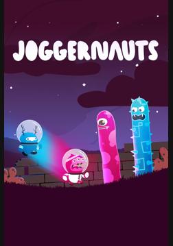 Zdjęcie Joggernauts