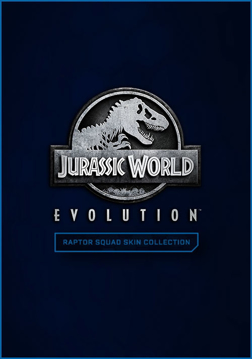 Picture of Jurassic World Evolution: Raptor Squad Skin Collection