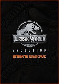 Picture of Jurassic World Evolution: Return To Jurassic Park