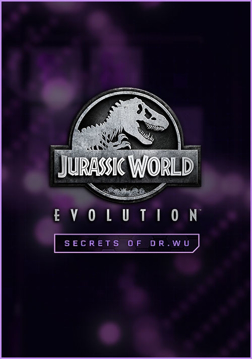 Picture of Jurassic World Evolution: Secrets of Dr Wu