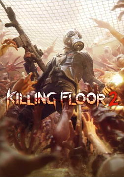 Killing Floor 2 Six Pack
