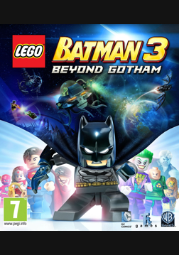 LEGO Batman™ 3: Beyond Gotham