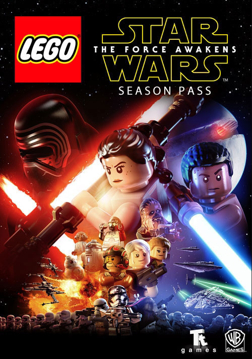 LEGO® Star Wars™: The Force Awakens™ Season Pass