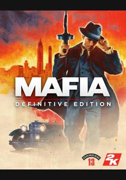 Bild von Mafia: Definitive Edition (Steam)