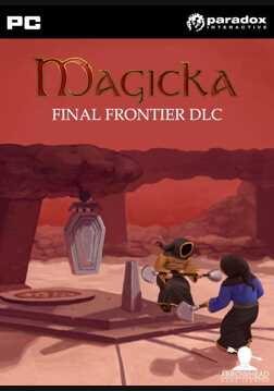 Magicka DLC: Final Frontier