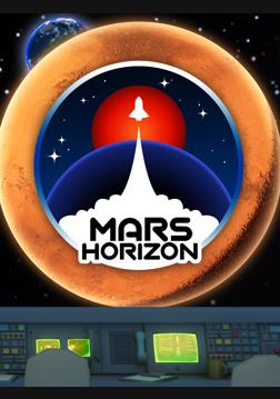 Zdjęcie Mars Horizon