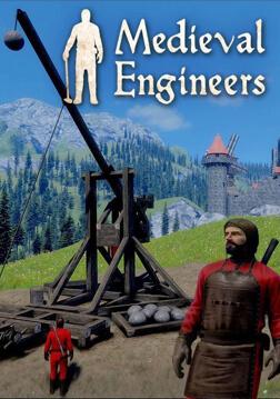Afbeelding van Medieval Engineers
