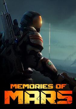Imagen de MEMORIES OF MARS
