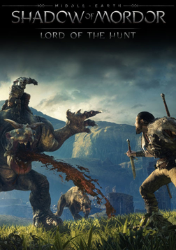 Middle-earth™: Shadow of Mordor™ - Lord of the Hunt