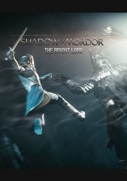 Middle-earth™: Shadow of Mordor™ -  The Bright Lord