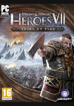 Might & Magic® Heroes® VII – Trial by Fire