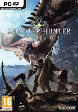 Resim MONSTER HUNTER: WORLD