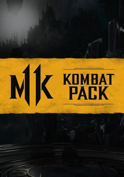 Picture of Mortal Kombat 11 Kombat Pack
