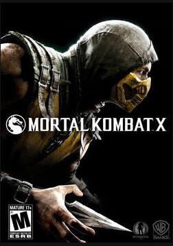 Afbeelding van Mortal Kombat X