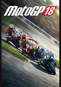 Imagem de MotoGP™18
