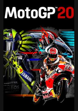 Imagen de MotoGP™20