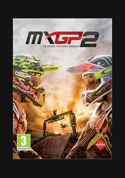 Resim MXGP2 - The Official Motocross Videogame