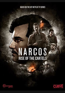 Picture of Narcos: Rise of the Cartels