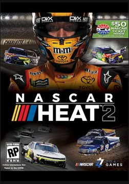 Picture of NASCAR Heat 2