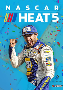 NASCAR Heat 5 - Pre Order