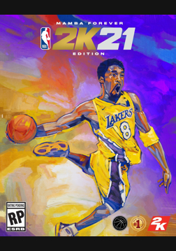 NBA 2K21 Mamba Forever Edition - Pre Order | ROW (6c21c679-5209-423a-8767-6ca132cf4946)