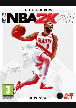 Picture of NBA 2K21