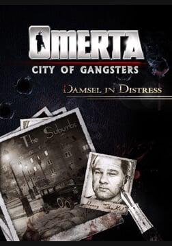 Omerta - City of Gangsters: Damsel in Distress