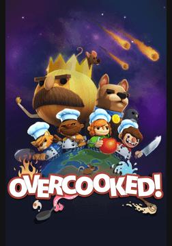 Overcooked (ROW)