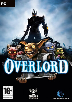 Overlord 2 (ROW)
