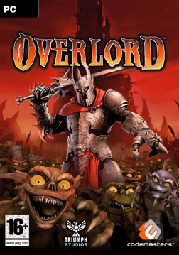 Overlord™ (ROW)