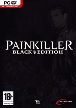 Painkiller Black Edition (Steam)
