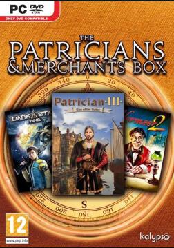 Patricians & Merchants