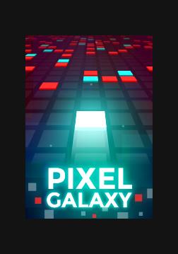 Immagine di Pixel Galaxy
