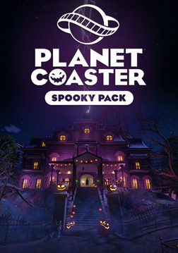 Picture of Planet Coaster - Spooky Pack