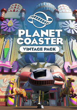 Picture of Planet Coaster - Vintage Pack