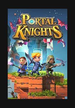Resim Portal Knights