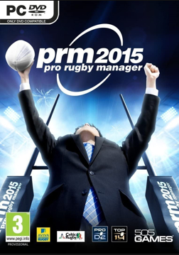 Picture of Pro Rugby Manager 2015
