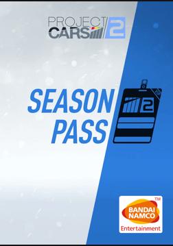 Project Cars 2 - Season Pass