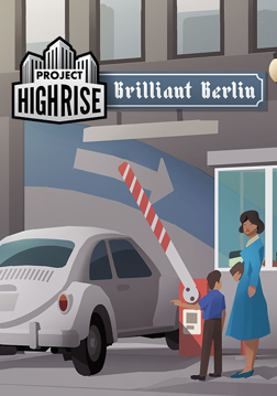 Picture of Project Highrise: Brilliant Berlin