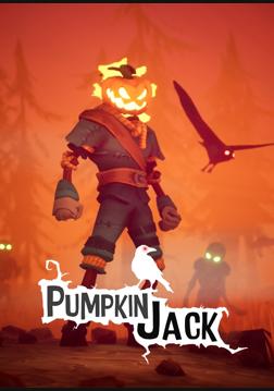 Pumpkin Jack