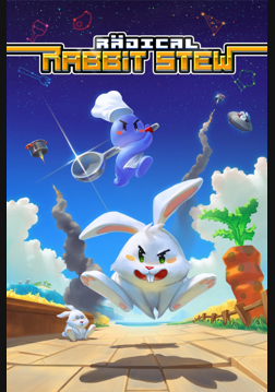 Picture of Radical Rabbit Stew
