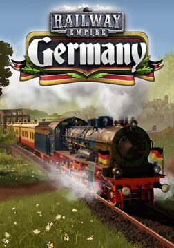 Resim Railway Empire: Germany