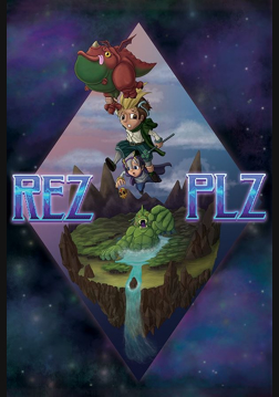 Picture of REZ PLZ