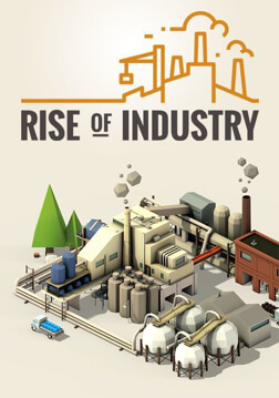 Imagen de Rise of Industry - Early Access Game