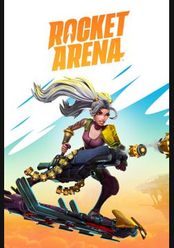 Rocket Arena™