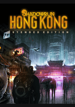 Imagem de Shadowrun: Hong Kong - Extended Edition
