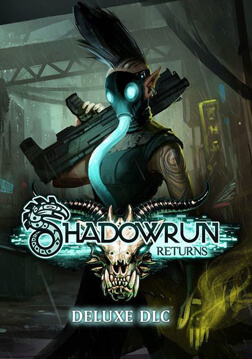 Imagen de Shadowrun Returns - Deluxe Upgrade