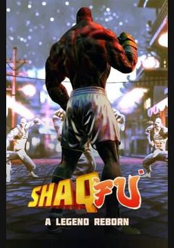 Afbeelding van Shaq Fu: A Legend Reborn